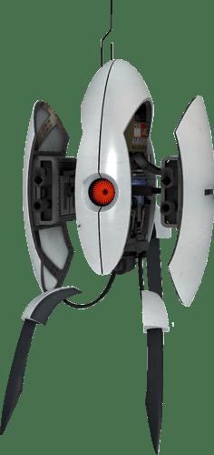kisspng-portal-2-drehringlafette-sentry-gun-glados-portal-5b12f3e2f3d092.7066180415279687389987
