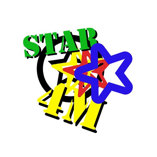 Star4m logo